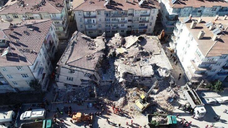 Elazığ depreminde yıkılan Dilek Sitesi davasında istenilen cezalar belli oldu