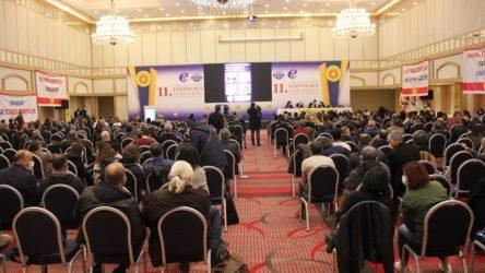 Devrimci Sendikal Dayanışma Grubu, Eğitim-Sen kongresinden çekildi