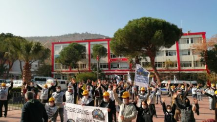 Somalı maden işçileri eylemlerini sonlandırdı