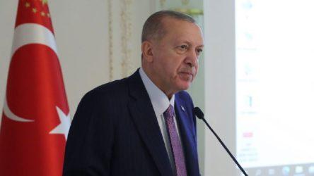 Erdoğan: Aşı olma konusunda sıkıntım yok