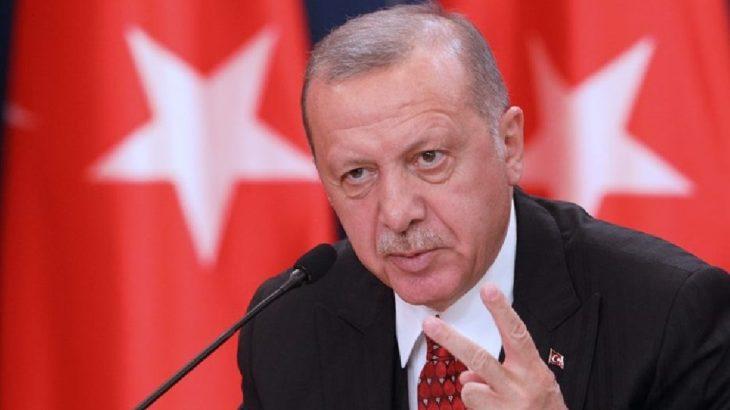 Erdoğan'ın 'hukuk reformu' da patronlar için