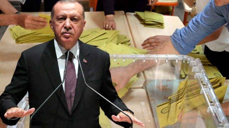 AKP çalışmalarında sona yaklaştı: Büyükşehirlerdeki seçim çevrelerinin daraltılmasına karar verildi