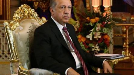 Erdoğan: Ekonomik sıkıntılarla karşı karşıya kalan bazı ülkelere bütçe desteği vermeye çalışıyoruz