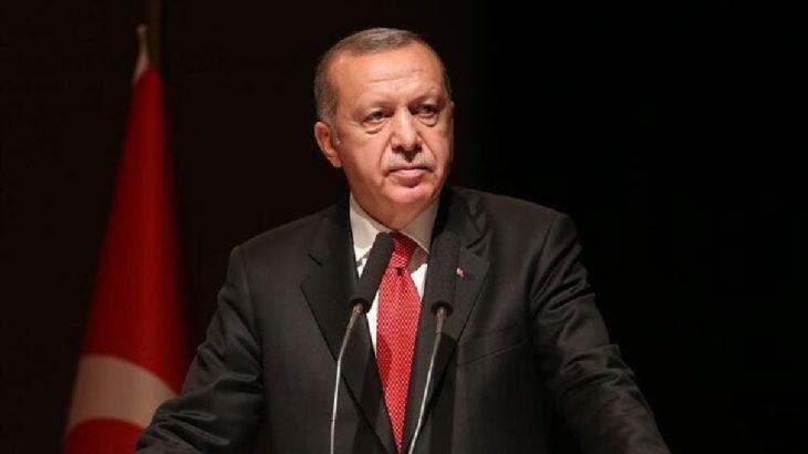 Erdoğan salgın 'tedbir'lerini açıkladı