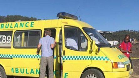 Etiyopya'da yolcu otobüsüne silahlı saldırı: En az 34 ölü