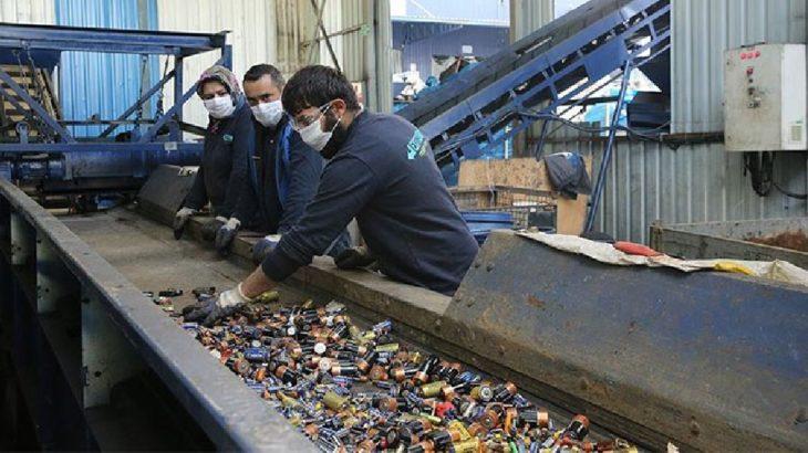 Metal fabrikalarında Covid-19 vaka sayısı bir ayda 17 kat arttı