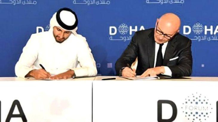 Ferit Şahenk, İstinyePark hisselerini Katar'a satıyor
