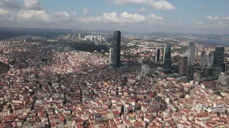 İstanbul'a bir AVM daha...