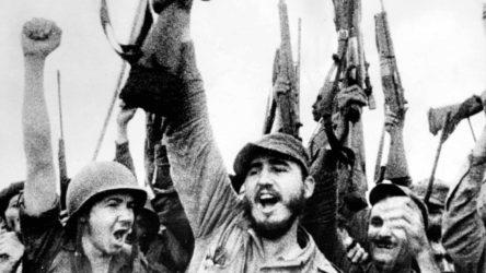 Küba Devrimi'ne yürüyüşün büyük adımı: 26 Temmuz...