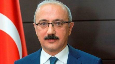 Bakan Elvan açıkladı: 9 milyar 452 milyon liralık kamu mülkü satılmış!