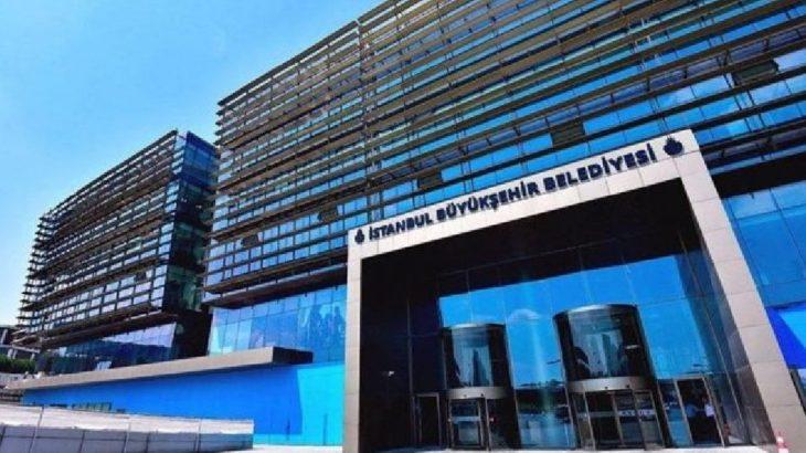 İBB AKP döneminde 26 milyon dolara su şirketi satın almış