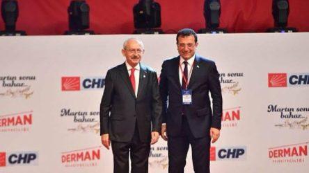 İmamoğlu'ndan Kılıçdaroğlu'nu tehdit eden Çakıcı'ya tepki: Hiçbir tehdide fırsat vermeyeceğiz