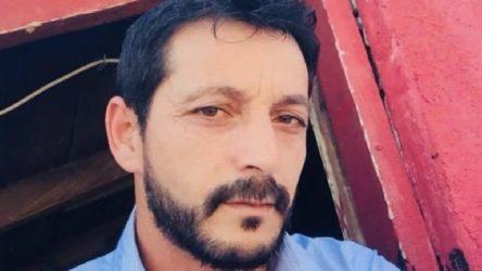 Kafasına taş düşen inşaat işçisi hayatını kaybetti