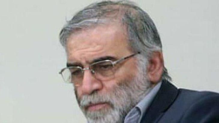 İranlı nükleer fizikçi Muhsin Fahrizade suikast sonucu öldürüldü