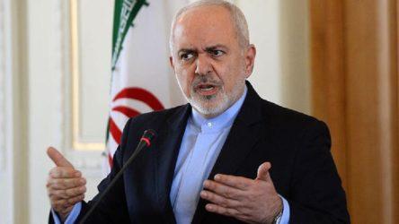 İran Dışişleri Bakanı Zarif'ten 'Mahabadi' suikastına ilişkin açıklama: İsrail'in parmağı olabileceği görülüyor