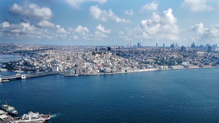Deprem uzmanından İstanbul'a 'zemin sıvılaşması' uyarısı