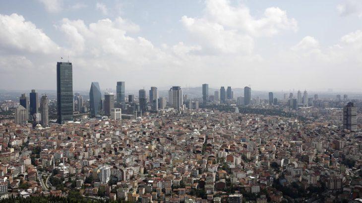 İstanbul'da 62 bin metrekarelik alan 'riskli' ilan edildi