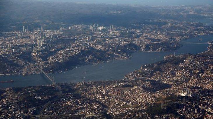 'İstanbul, tarihinin gelmiş geçmiş en büyük rant vurgunu ile karşı karşıya'