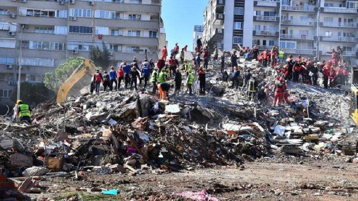Çıray: Depremin şiddetinin düşük gösterilmesinin sebebi nedir?