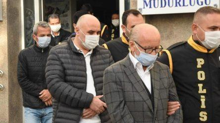 İzmir depremi soruşturmasında müteahhitler dahil 7 kişi tutuklandı
