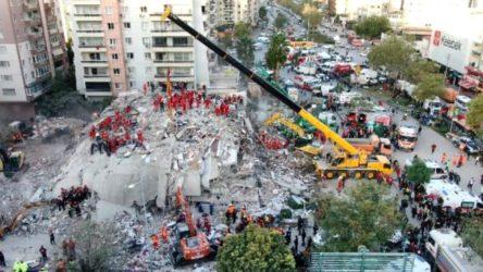 115 yurttaşın yaşamını yitirdiği İzmir depremi soruşturmasında iddianame hazırlandı