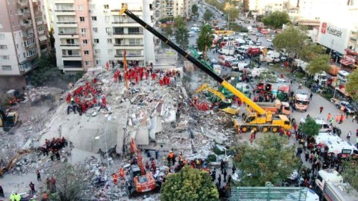 AFAD, İzmir depreminde evleri yıkılan 6 bin 828 kişiye boş senet imzalatmış!