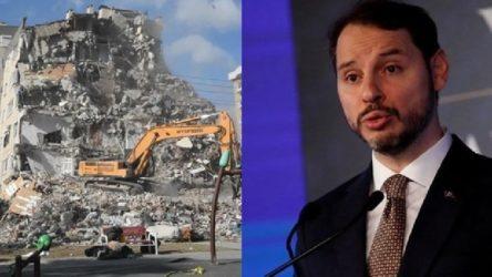 Manifesto'nun Gündemi'nde İzmir depremi ve Berat Albayrak'ın istifası var