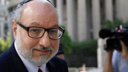İsrail casusu Jonathan Pollard'ın şartlı tahliyesi sona erdi
