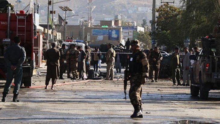 Kabil'de üniversiteye bombalı saldırı: Çok sayıda ölü var