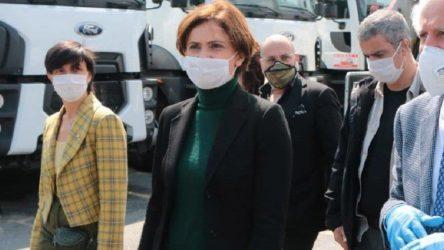 Kaftancıoğlu'dan önemli iddia: Bugün sadece İstanbul'da 231 korona ölümü