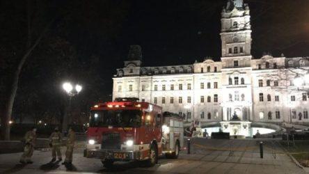 Kanada'da kılıçlı saldırı: 2 ölü 5 yaralı