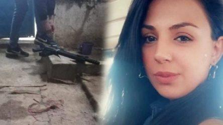 Boşanma aşamasındaki eşini pompalı tüfekle vurdu