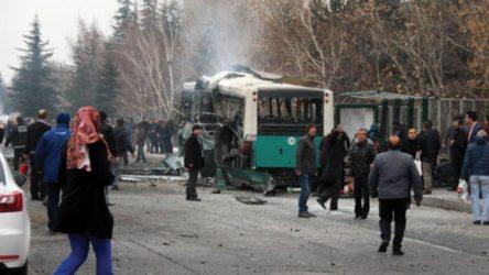 Kayseri'deki saldırının soruşturmasında AKP'li vekilin korumasına gözaltı