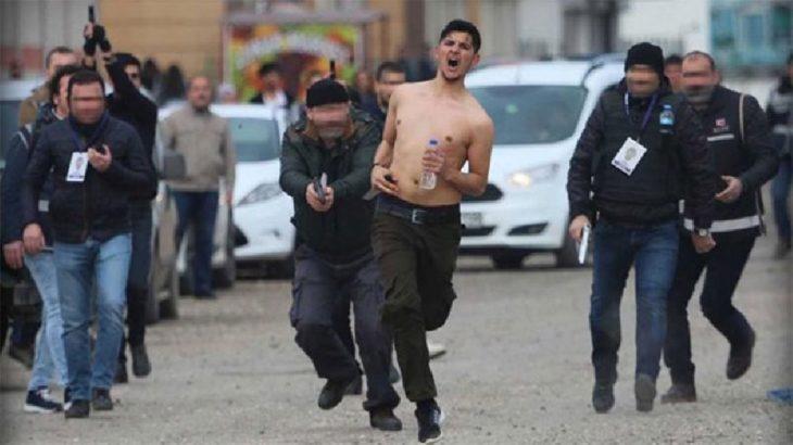 Kemal Kurkut davasında karar: Sanık polise beraat!