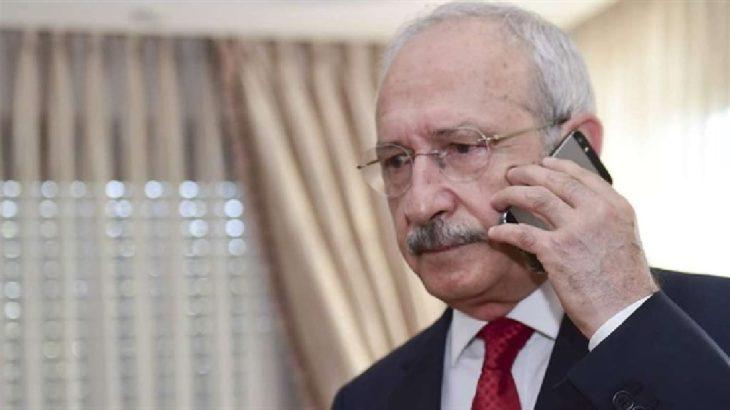 Kılıçdaroğlu, Cumhurbaşkanı adayı için iki isimle temasta: AKP'nin önemli isimlerinden biri devrede