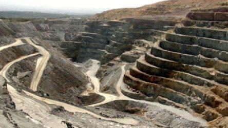 Erdoğan'a 'maden yasasını veto et' çağrısı