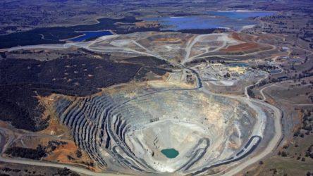 Resmi Gazete'de yayımlandı: 73 maden sahası ihaleyle aramalara açılacak