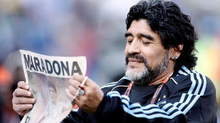 Maradona'nın ölümünde ihmal iddiası