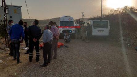 Mardin'de elektrik akımına kapılan işçi yaşamını yitirdi