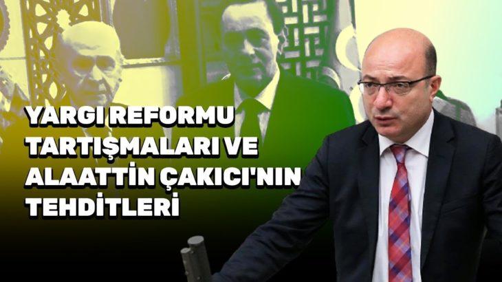 MANİFESTO TV | Yargı reformu tartışmaları