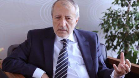 AKP'nin kurucularından Arslan: 15 Temmuz'dan sonra FETÖ yöntemlerini uyguladık
