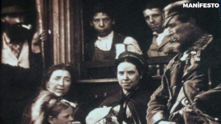 Friedrich Engels: Büyük Britanya'nın Emekçi Sınıflarına