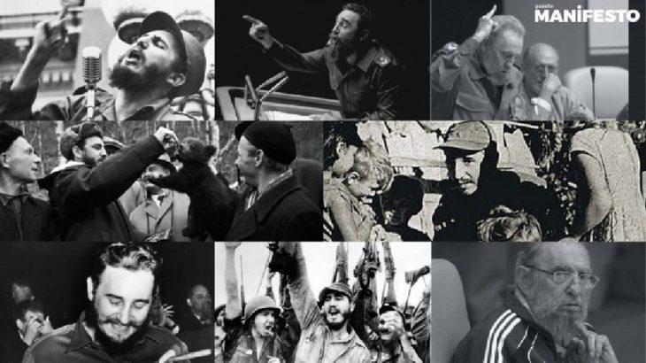 GALERİ | Fidel Castro