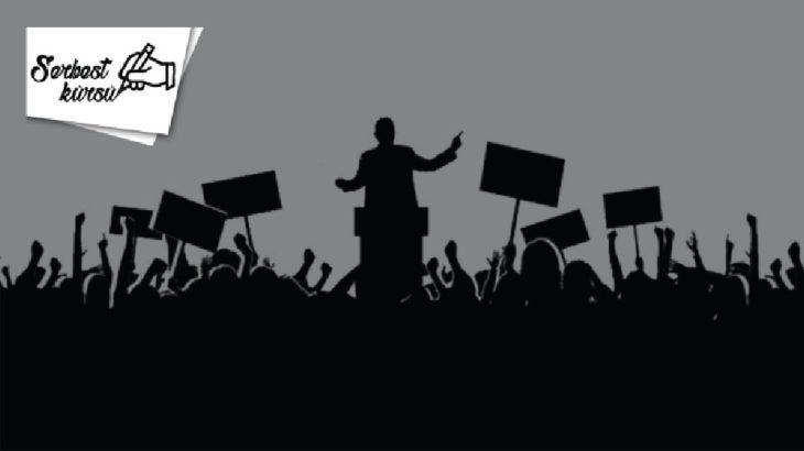 SERBEST KÜRSÜ | Siyasetten neden kaçmamalı?