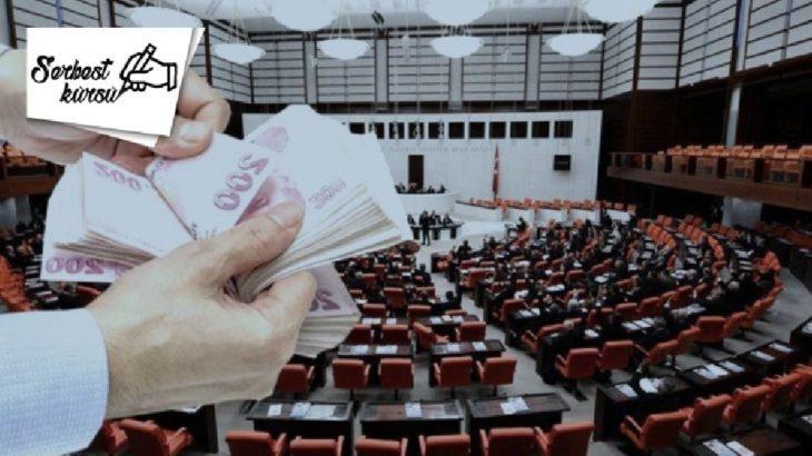 SERBEST KÜRSÜ | Meclis gündemindeki torba yasa nedir ve gençliği nasıl etkiliyor?