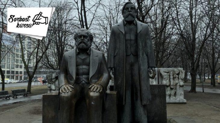 SERBEST KÜRSÜ | Engels 200 yaşında: İngiltere'de Emekçi Sınıfların Durumu üzerine bir inceleme