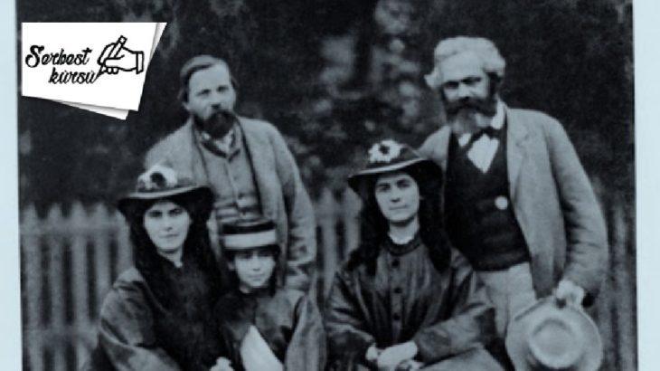SERBEST KÜRSÜ | Engels 200 yaşında: Ailenin, Özel Mülkiyetin ve Devletin Kökeni üzerine bir inceleme