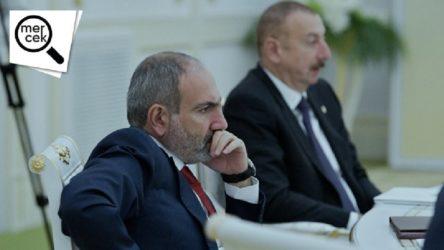 MERCEK | Karabağ anlaşmasının ardından