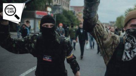 MERCEK | Ukrayna çözüme mi kaosa mı gidiyor?