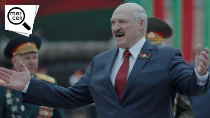 MERCEK | Belarus krizi: Tarihi, bugünü ve Lukaşenko
